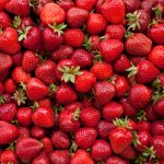 Spiked strawberries are back on the shelves